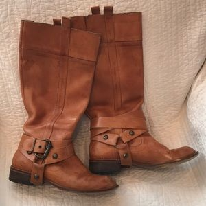 Schuler & Sons Riding Boots By Anthro